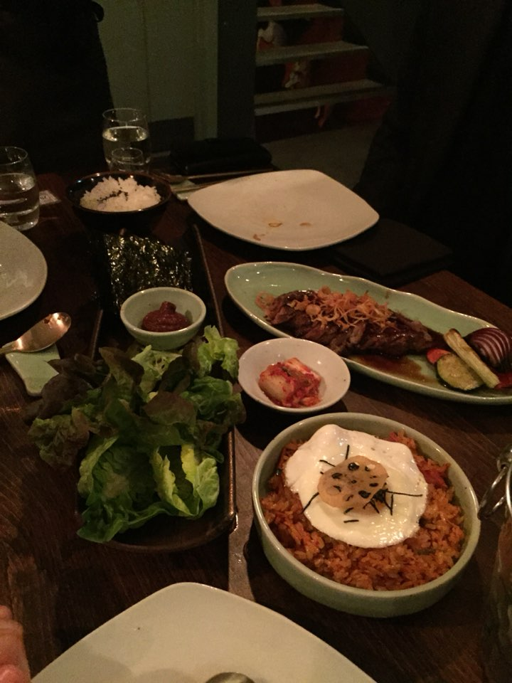 Seoul Foods New Malden
