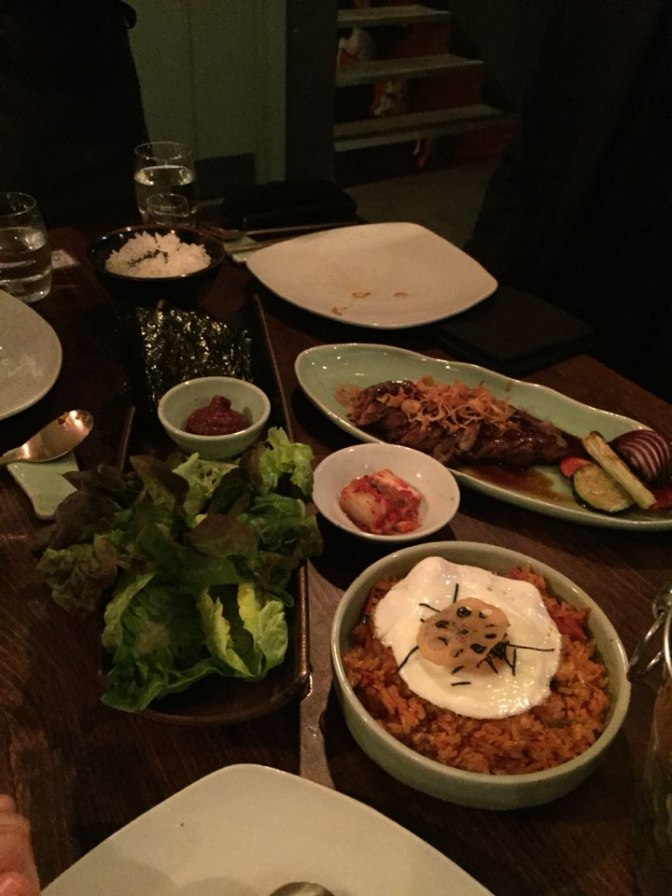 Jinjuu Review: From a British Korean